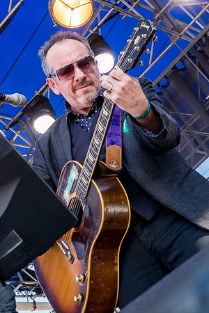 Elvis Costello - 2016 Newport Folk Festival