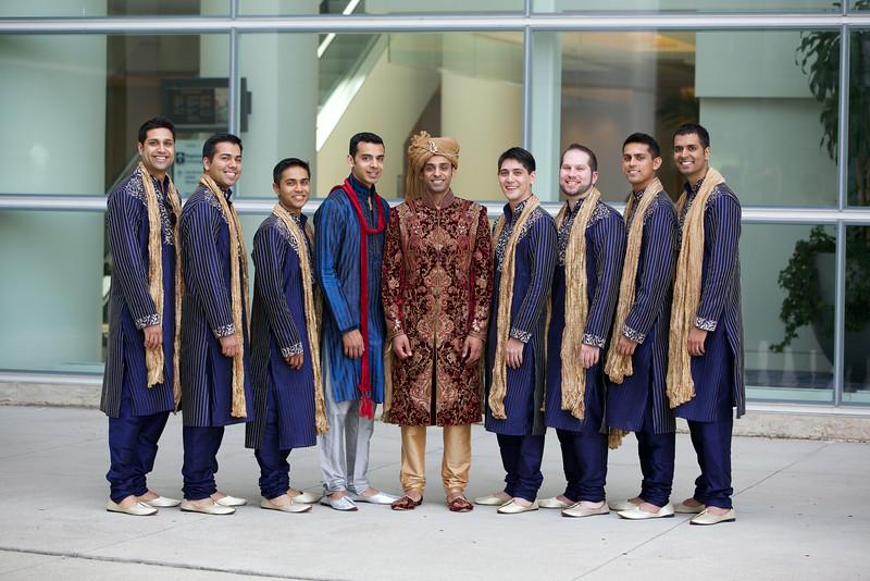 Le Cape Weddings - Indian Wedding - Day 4 - Megan and Karthik Formals 7.jpg