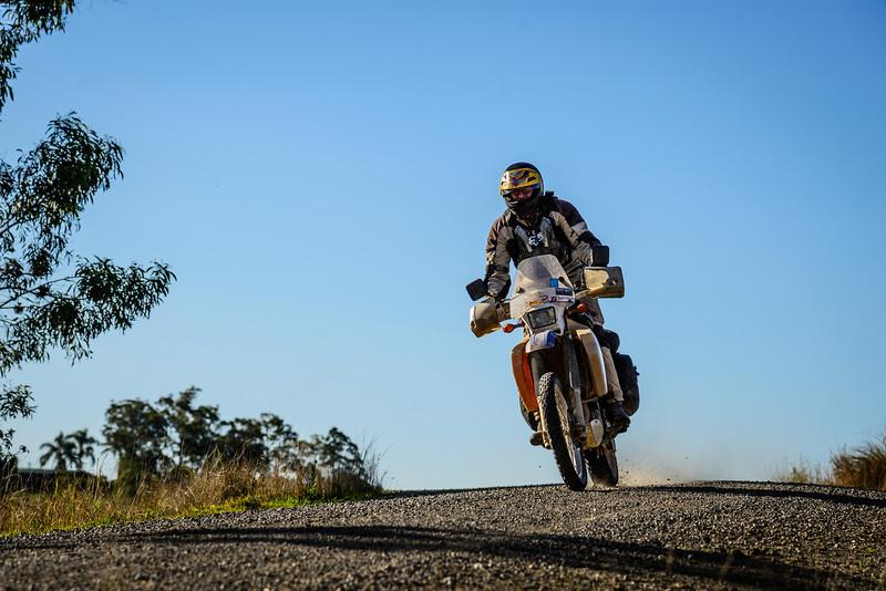 2013 Tony Kirby Memorial Ride - Queensland-74.jpg