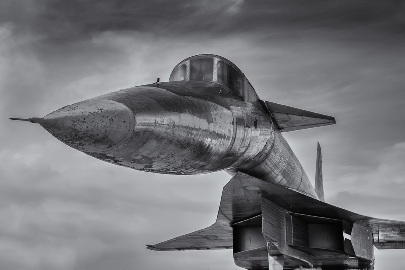 Russian Air Force museum, Monino, Moscow, Russia