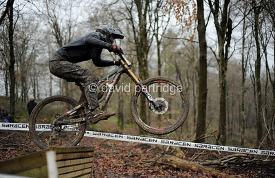 Hammoon Cycles DH Winter Series Race 1