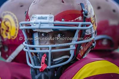 2015 Pasadena Trojans vs LA Valley 12Sep2015