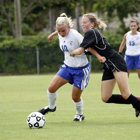 Lynn University Soccer vs Eckerd College October 2, 2005, 1pm, Boca Raton, Florida