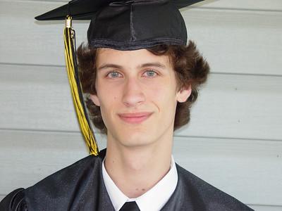 Chase's Highschool Graduation 5/24/07