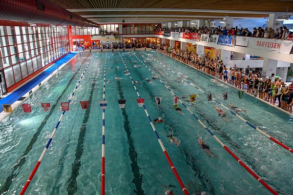 1- Triathlon Wallisellen