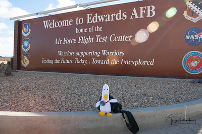 Edwards AFB Airshow