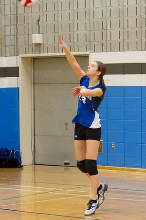 2011-12 Women's Volleyball