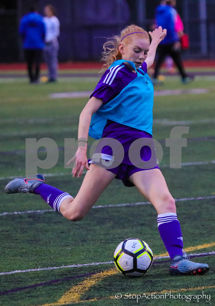 2018-09-13 Issaquah Girls Soccer vs Bothell