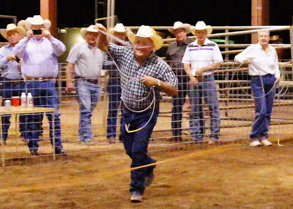 Sul Ross ANRS & Rodeo Exes Reunion & Homecoming