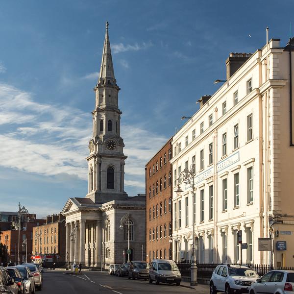 Dublin's Temple Street