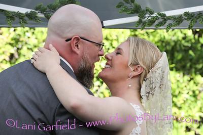 Elizabeth and John's Wedding 5/26/18 by Lani & JP