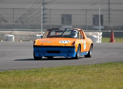 HSR West March 04, Group 2 Porsche 2.0 (March 20, 21 - 2004)