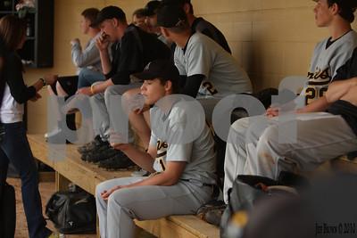 Lafayett Jeff vs Avon Baseball 5-12-10