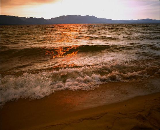 Tahoe Sunsets