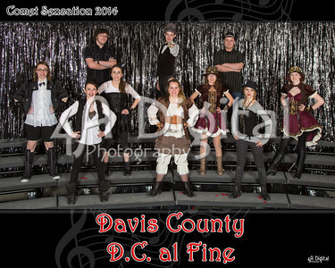 Davis County D.C. al Fine