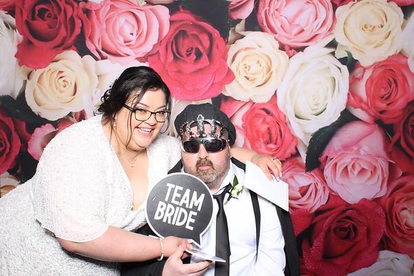 Susy & Paul's Wedding