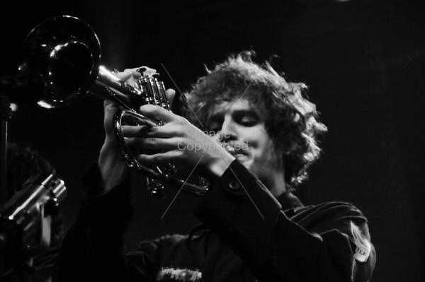 Matt Bricker, The Polyphonic Spree, HE 2008.