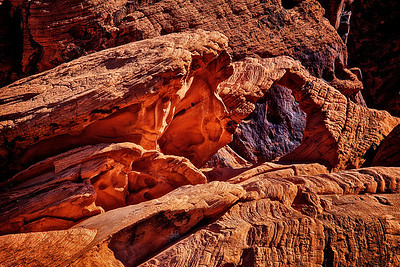 Arch - Valley of Fire