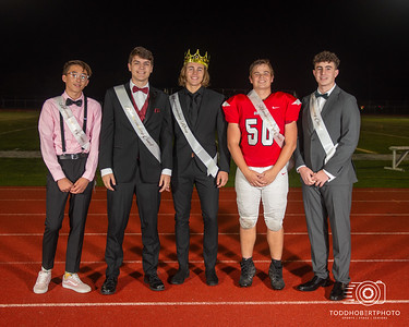 Orting Homecoming 2019