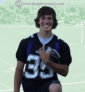 #35 Nick Kramer