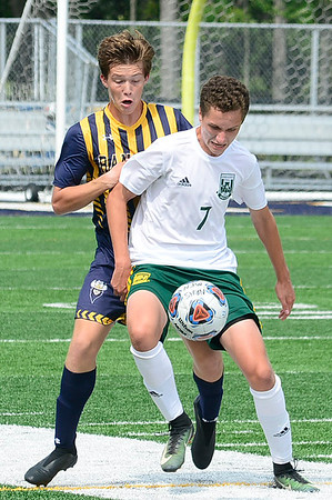 Amherst beats North Ridgeville to stay undefeated