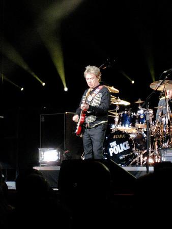 The Police - 5/24/2008 Phoenix, AZ
