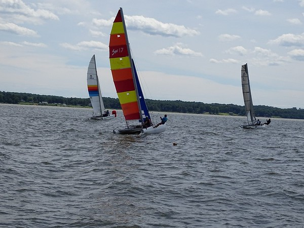 Hobie Family Fun Day - July 4, 2019