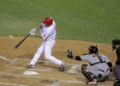 Phillies 2008