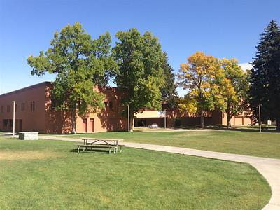 MSU Wilson Hall