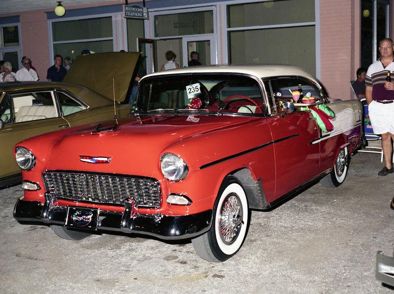 1996 08 24 - Old Town Car Show 007.jpg