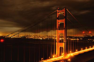 San Francisco CA 2015