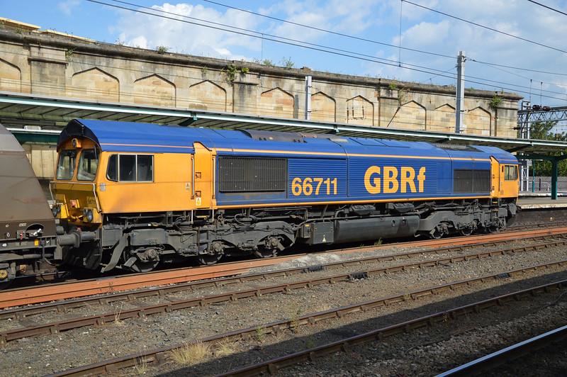 66711 1625/6E01 Hunterston-West Burton.