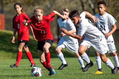 SVMS 2021 Soccer