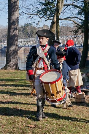 PA-Bucks-Washington's Crossing Historic Park