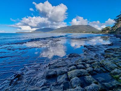 Tasmania June 2021