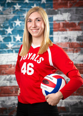 Holy Redeemer Girls Volleyball Seniors- Digital Downloads
