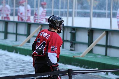 2012 Barons Hockey