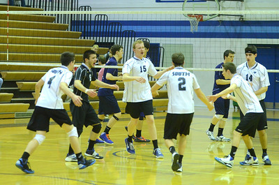 DGS Boys Volleyball Invite