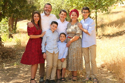 Brownstein Family