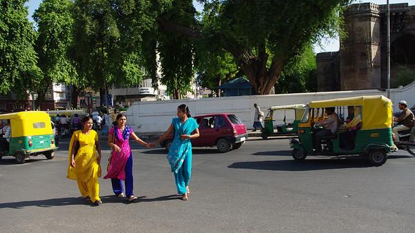 Ahmedadad, India