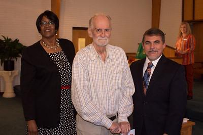 Oct 2019 WNCC Metro District Laity Recognition Event