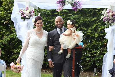 Christina & Dany's Wedding