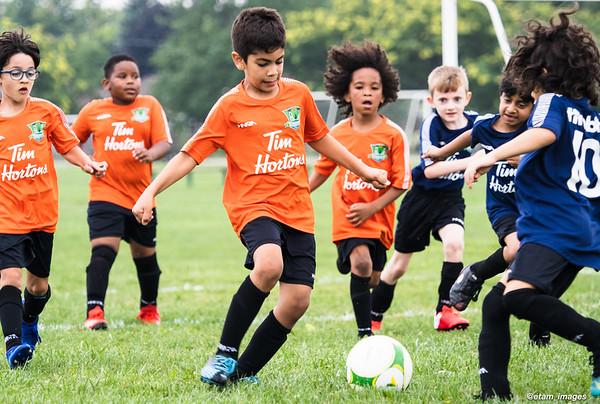 Windsor Soccer Club August 2021