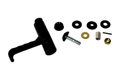 REAR WINDOW INNER CATCH / HANDLE KIT 87541759
