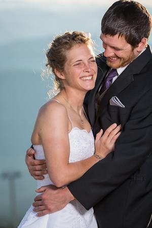 Kyle & Christy