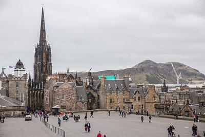 Edinburgh album