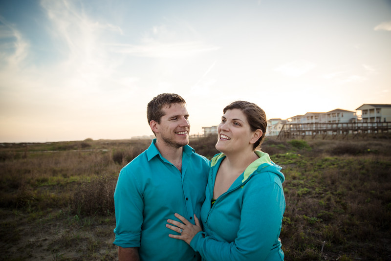 Husband and Wife Love