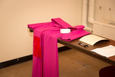 Episcopal Consecration of Bishop Robbin Blackwell