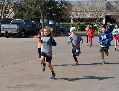 2015 5th Grade Field Trip Blue Santa