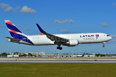 LATAM Airlines (Colombia)